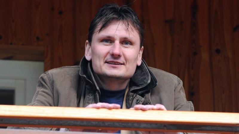 Slavia Praha Hd: Bývalí Fotbalisté Luboš Kubík A Stanislav Vlček Budou V